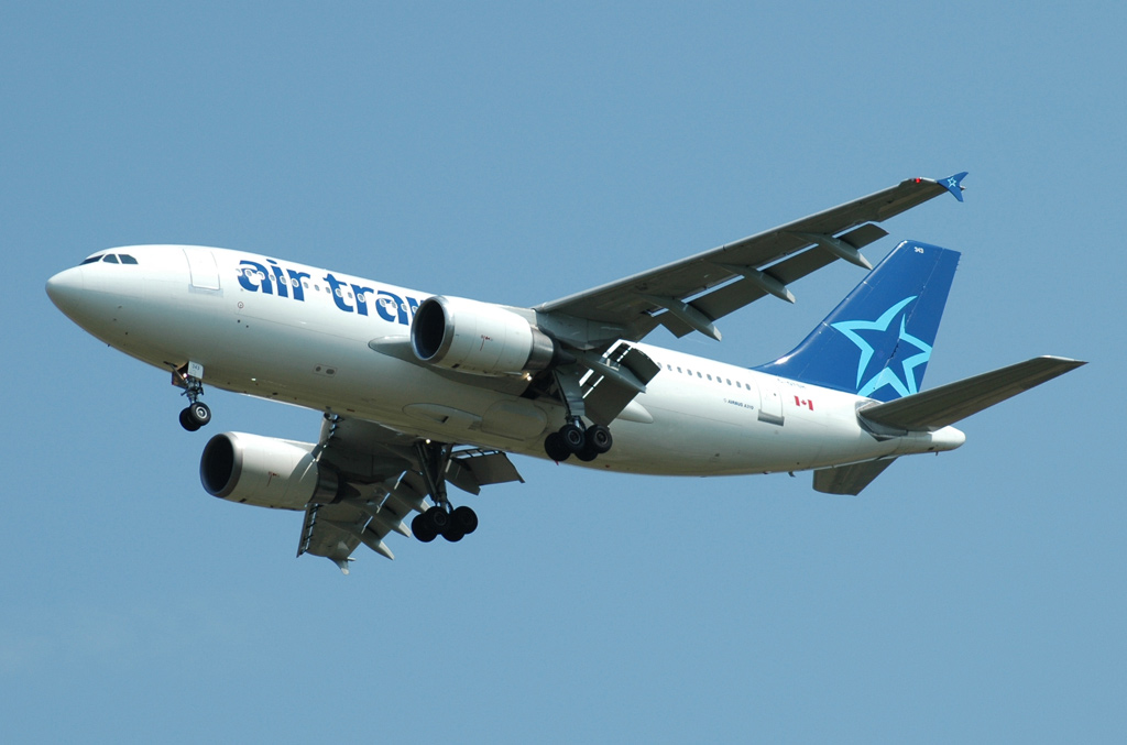 Airbus A
